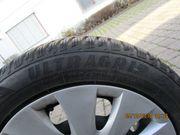 4x Winterreifen Goodyear Ultragrip 195
