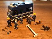 Playmobil THW Fahrzeug