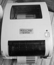 Etikettendrucker TSC-TTP343 mit 300 doi