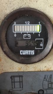 Manitou 150AET Arbeitsbühne elektro