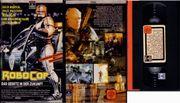 Robocop VHS RCA