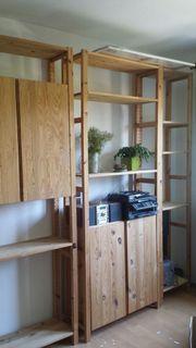 regale in n rnberg gebraucht und neu kaufen. Black Bedroom Furniture Sets. Home Design Ideas