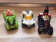 Vtech Dino Autos