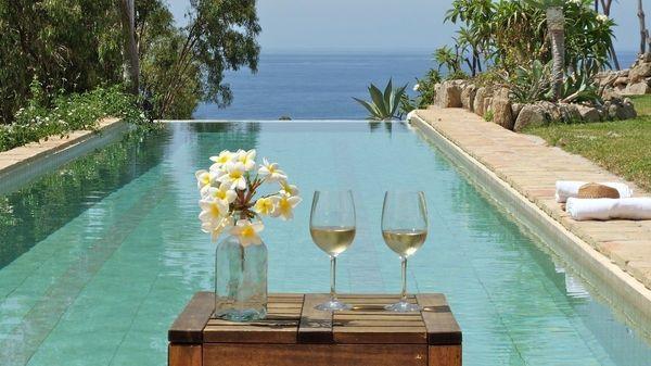 ein Traum wird » Ferienimmobilien Ausland