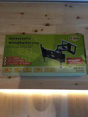 Ricoo TV-Wandhalterung