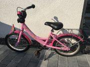 Pukky Lillifee Fahrrad 16