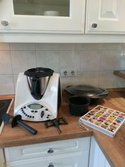 Thermomix TM 31 Top Zustand