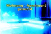 Hostessenwohnung - Apartment gesucht