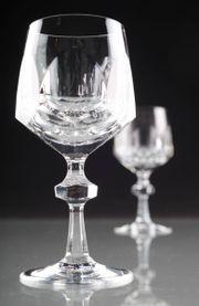Kristallgläser Nachtmann Alexandra