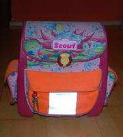 Schulranzen von Scout