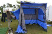 Campingzelt Sunny 180 x 200