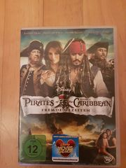 Pirates of the Caribbean - Fremde