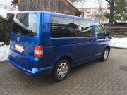 T5 Caravelle ALRAD