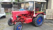 Traktor Lanz Aulendorf