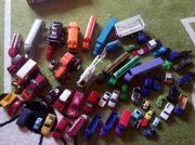 Set Spielzeugautos Plastik