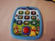 v tech Winnie Puuh Baby