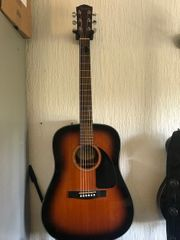 Fender CD-60 Westerngitarre