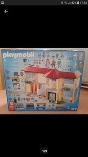 Playmobil Schule