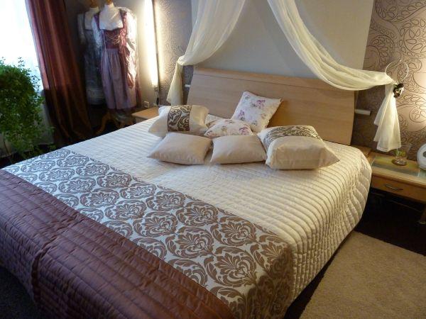 Schlafzimmergarnitur In Buche ( » Schränke, Sonstige Schlafzimmermöbel