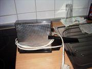 Anticker Toaster AEG Typ 6