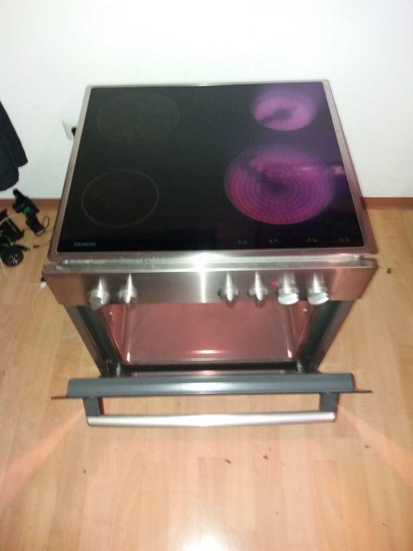 einbaubackofen ceranfeld gebraucht kaufen nur 4 st bis. Black Bedroom Furniture Sets. Home Design Ideas