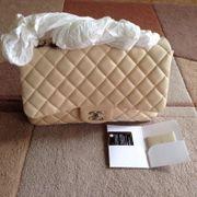 Original Chanel Tasche Timeless Jumbo