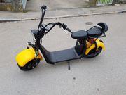 CityCoco Elektroscooter 1500W 60V 20Ah