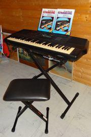 Technics Keyboard KN920