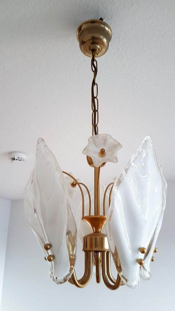 Lampe 80er Jahre Fur Wohn Esszimmer In Rothenbach Lampen Kaufen