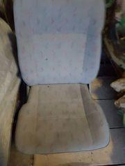 Autositze für VW T 4