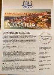Portugal Rundreise mit Oasis Travel