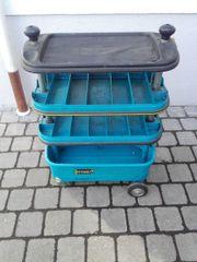 Hazet Assistent Werkstattwagen