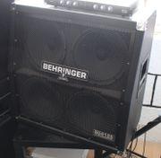 Behringer 400 Watt