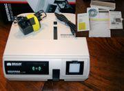 Diascanner Braun Multimag