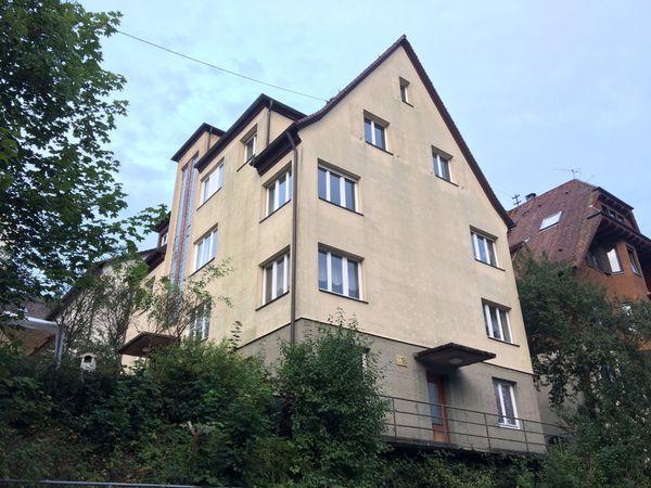 Bad Wildbad - Zentrum » Vermietung 4-, Mehr-Zimmer-Wohnungen