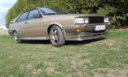 Audi80 gt coupe