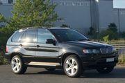 BMW x5 3 0 SUV