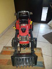 Elektro Traktor/Bagger