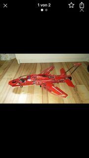 Lego Technik 9394 Düsenflugzeug