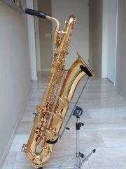 Yamaha Bariton Saxophon