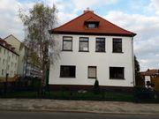 Freistehendes 3 Familienhaus
