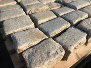 Einzigartiges historisches Granitpflaster 10 16