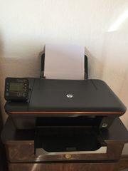 HP Deskjet 3055A Multifunktionsgerät