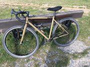 28er crossrad von