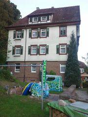 Große 3ZKB Wohnung