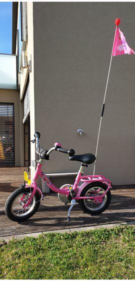 Puky Fahrrad 12 Zoll, gebraucht gebraucht kaufen  Hard