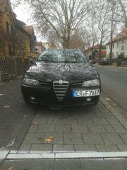 Alfa Romeo 2 0 JTS