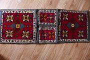 alte türkische Eselstasche