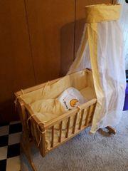 Baby Wiege Stubenwagen
