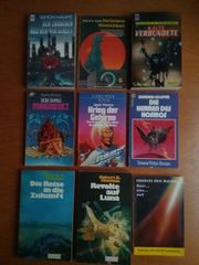 32 Science-Fiction
